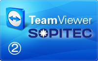Teamviewer2 Sopitec