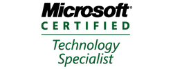 microsoft-certified-technology-specialist